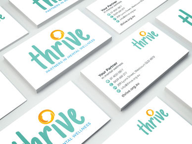 Thrive NDIS Welcome
